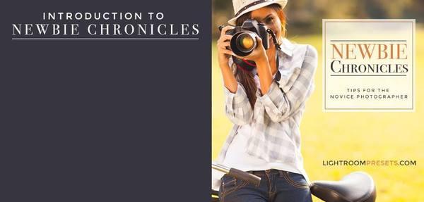 Introducción a las crónicas novatos: consejos para el fotógrafo novato