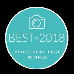 Ganador del desafío fotográfico