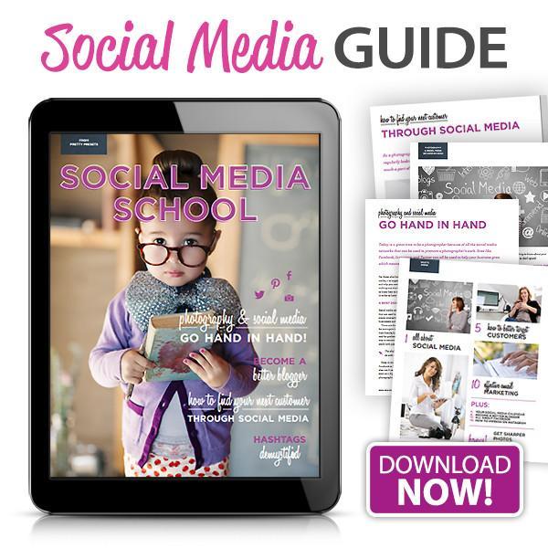 Vista gratuita del libro electrónico de redes sociales