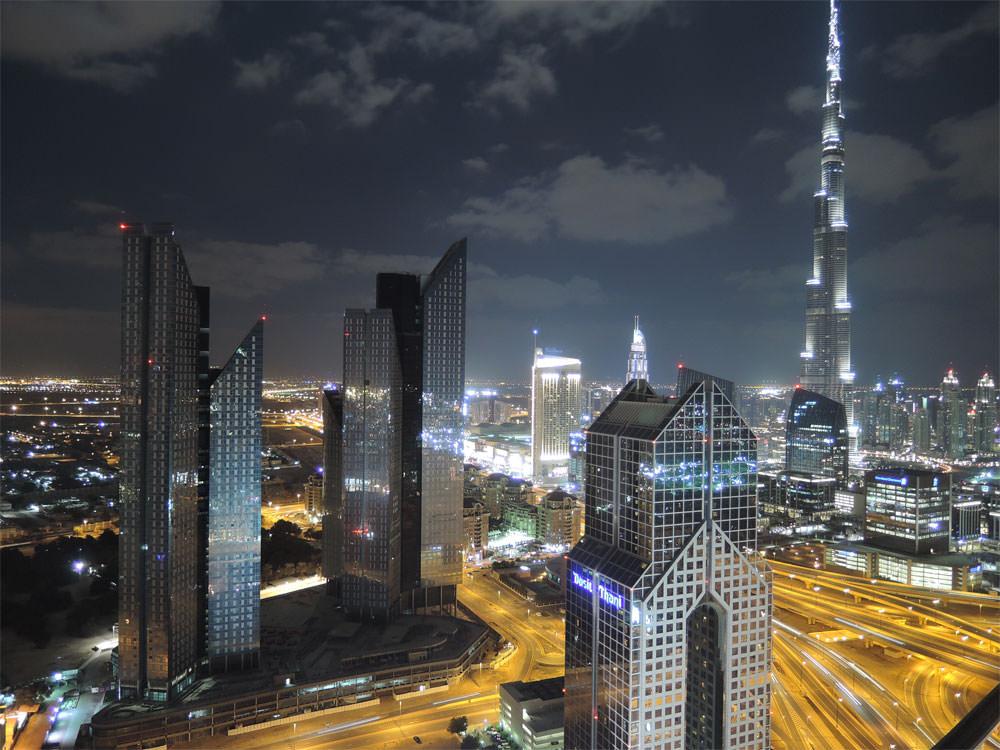 Los 7 mejores consejos para capturar mejores fotos del horizonte de la ciudad