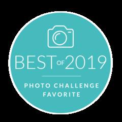 Lo mejor de 2019 Photo Challenge